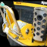 Spider idl02 avec treuil image 4
