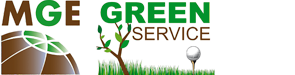 MGE Green Service Logo